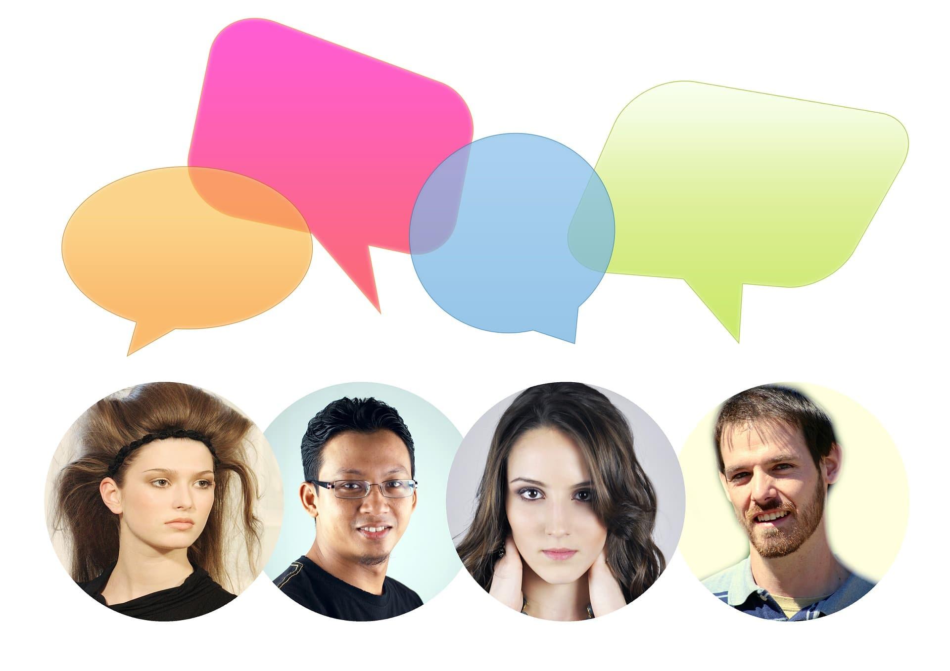 Efektywny dialog