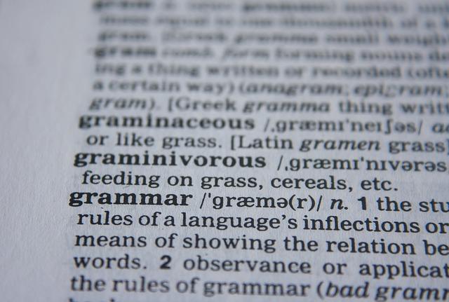 Przydatność korpusów językowych dla tłumaczy