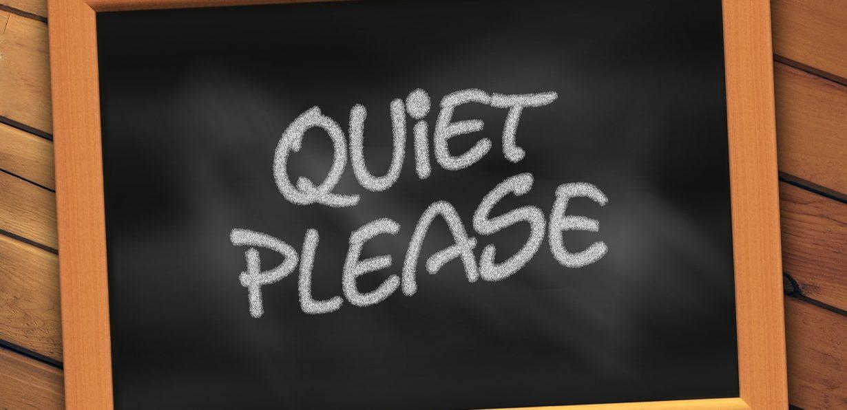 Zmowa milczenia - częsty problem tłumacza języka angielskiego 1