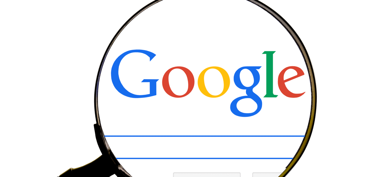 Wyszukiwarka Google w pracy tłumacza