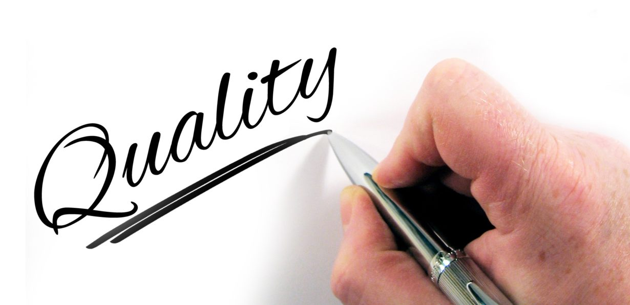 Quality Assurance: zapewnienie jakości przekładu 1