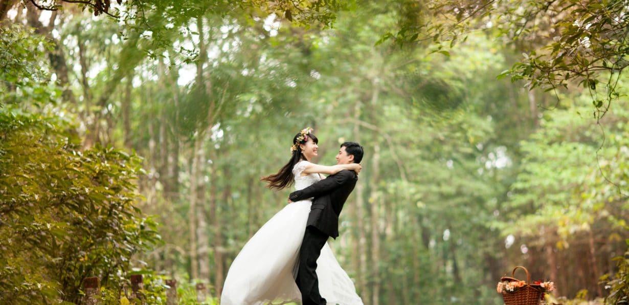 tłumacz na ślubie
