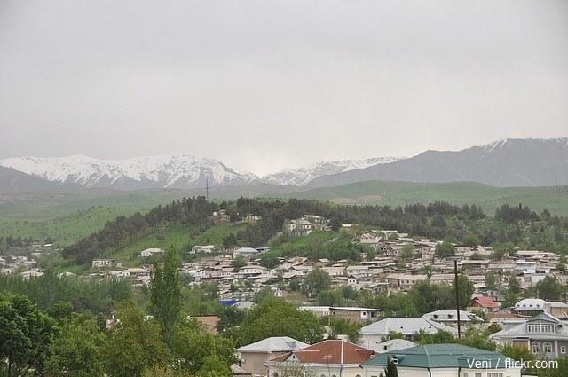 Tłumaczenia z tadżyckiego