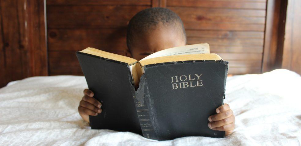 William Tyndale - tłumacz Biblii na język ludu oraz świetny uczony i fascynujący człowiek