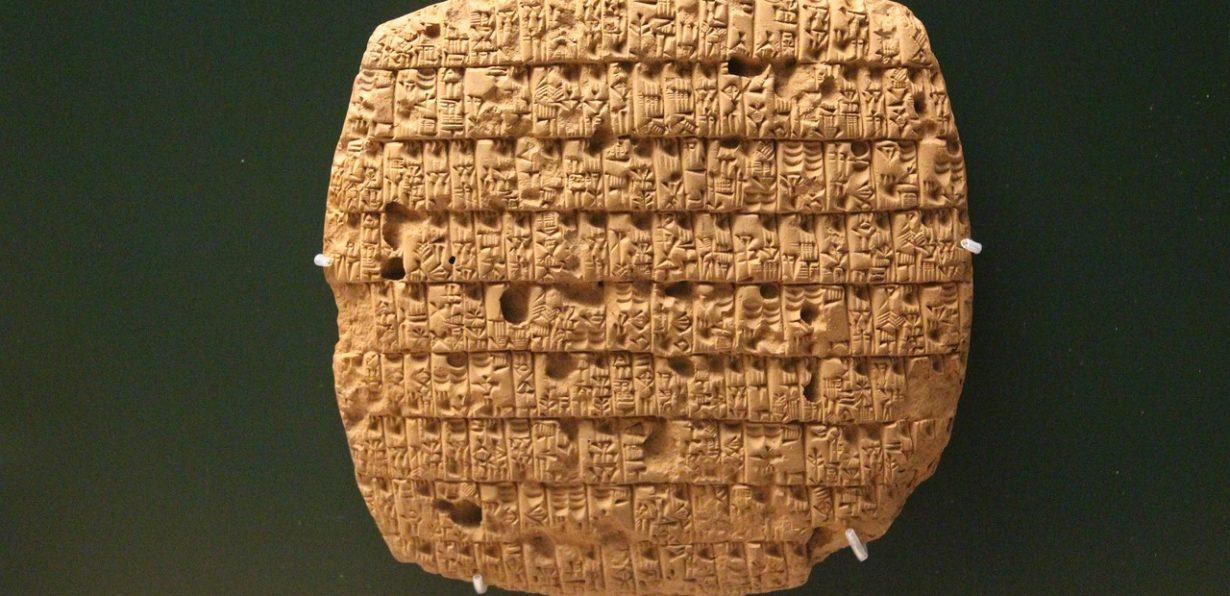 Poznaj z nami tajemnice starożytnych martwych języków