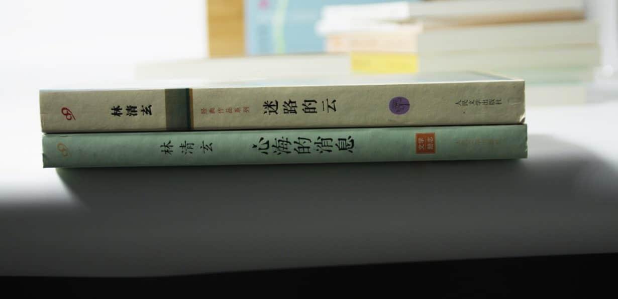 Opowieści znad brzegów rzek, czyli rozmowy o klasykach literatury chińskiej 1