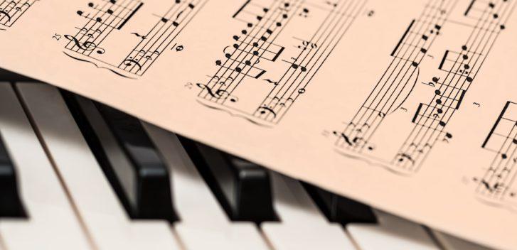 Branża muzyczna wspierana przez tłumaczy