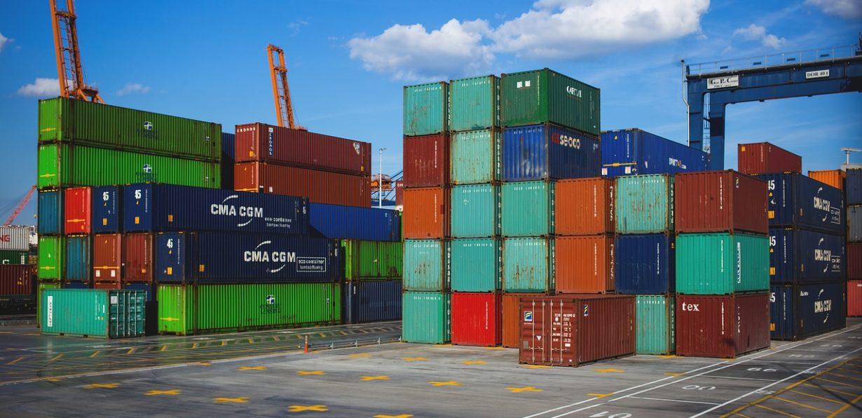 Import towarów w Włoch 1