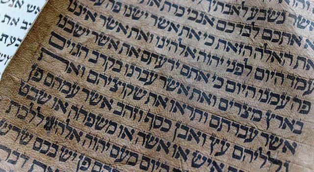 Hebrajski bez tajemnic