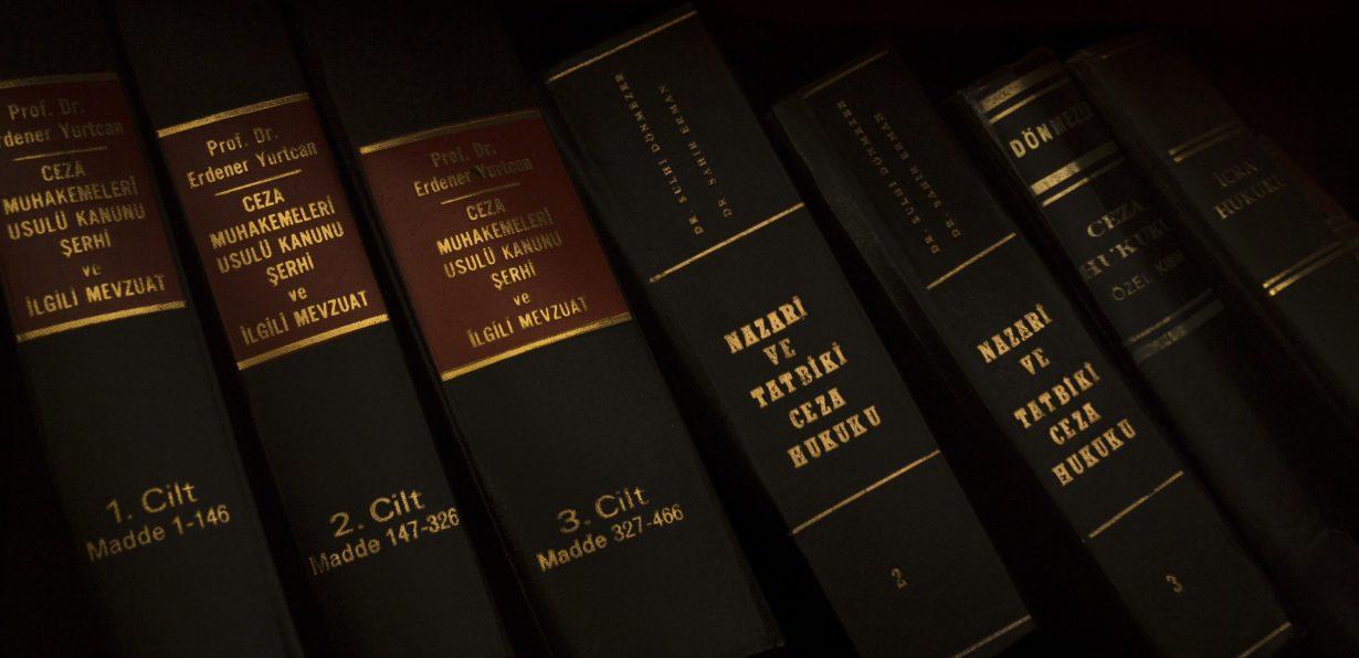 tlumaczenia prawnicze