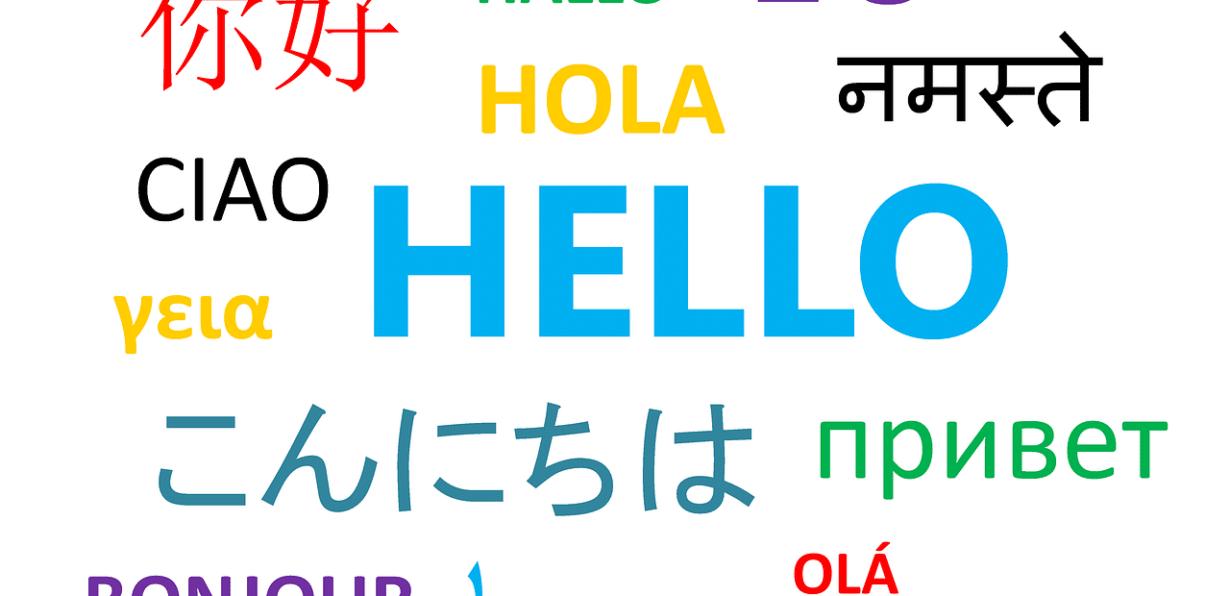 Najpopularniejsze języki świata