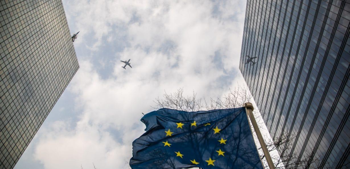 Z kim współpracuje Unia Europejska? 1
