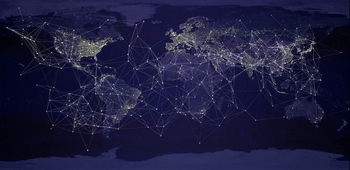 """Branża tłumaczeń powinna """"uścisnąć dłoń"""" globalizacji? 1"""