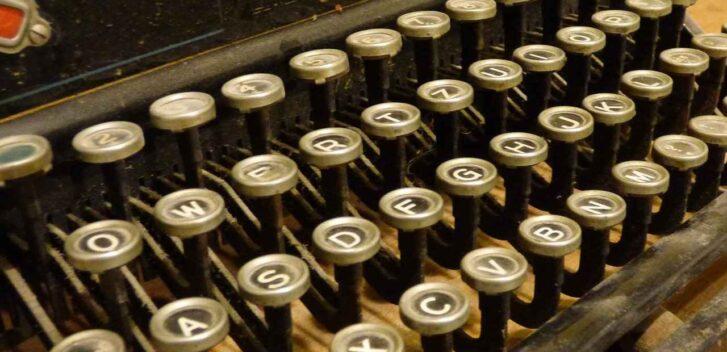 pisanie po niemiecku na klawiaturze, pisanie po niemiecku na polskiej klawiaturze, niemiecka klawiatura