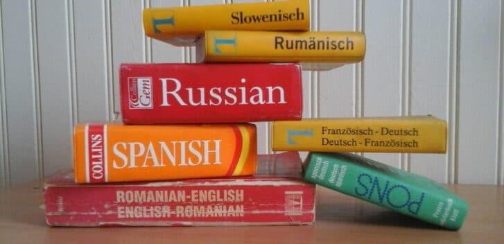 Wolne tłumaczenia